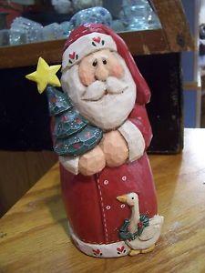 Eddie Walker Santa